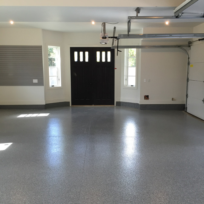 Garage Envy - Floor Coatings by EncoreGarage