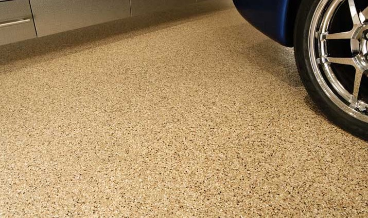Renew Your Garage Floor