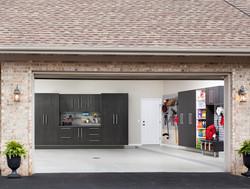Superior By Design, Garage Cabinetry