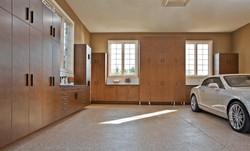 Copper Blaze Garage Cabinets 3