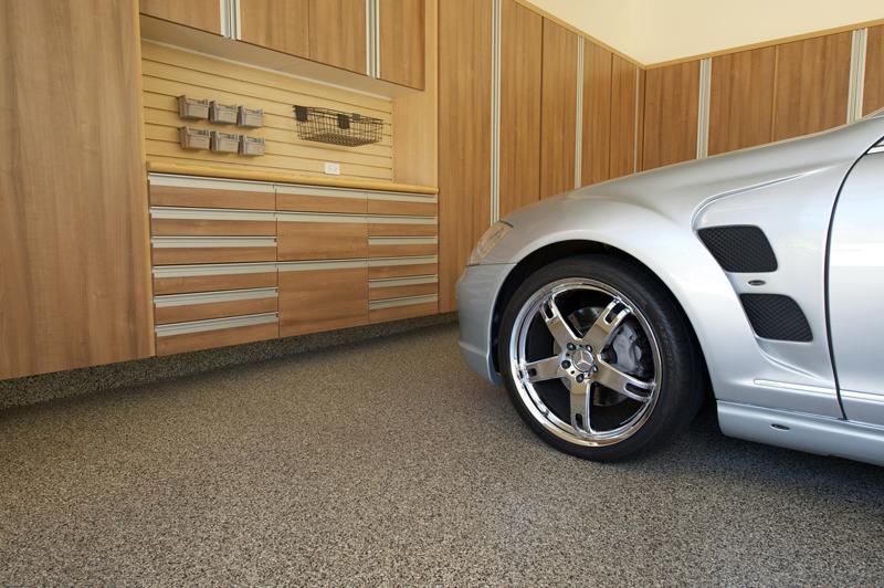 Bluff Garage Cabinets 9