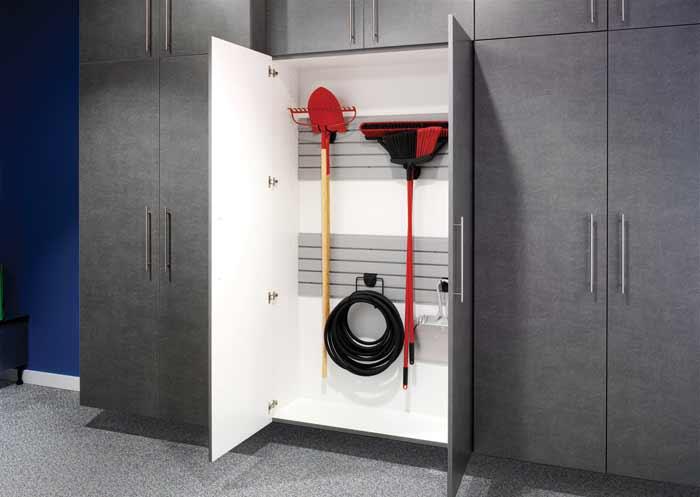 Platinum Garage Cabinets Avon, OH