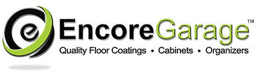 Garage Flooring - Garage Cabinets | Encore Garage Ohio
