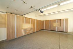 Bluff Garage Cabinets 8