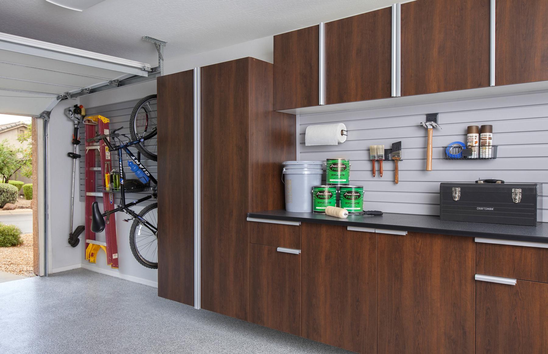 Sable Garage Cabinets 3