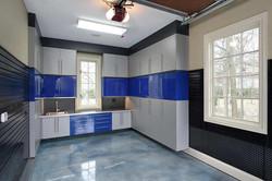 Silver_blue_Garage Cabinet Laminate_wood_6