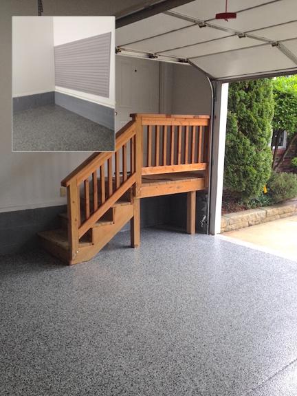 Bath, OH - Concrete Resurfacing