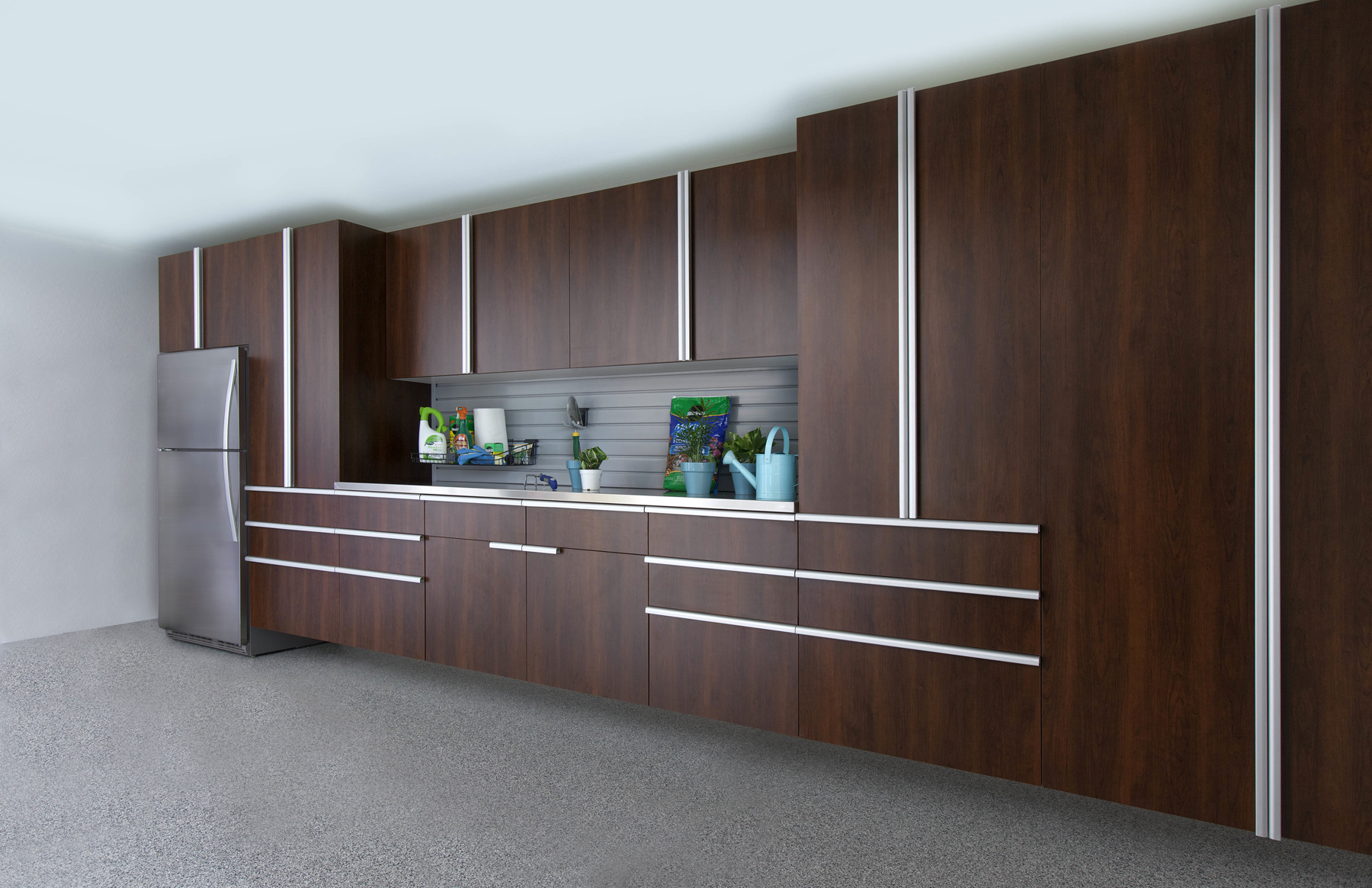 Sable Garage Cabinets 2