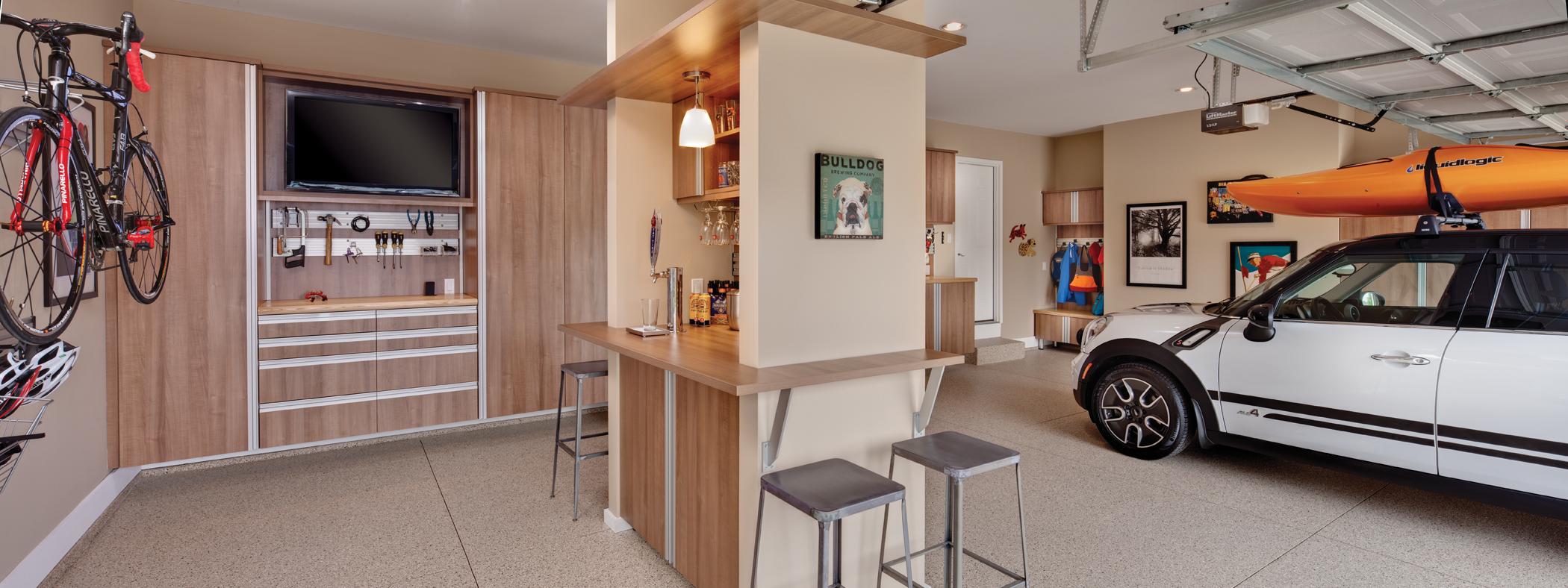 Bluff Garage Cabinets 4