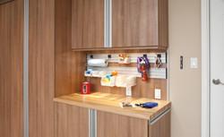 Bluff Garage Cabinets 3