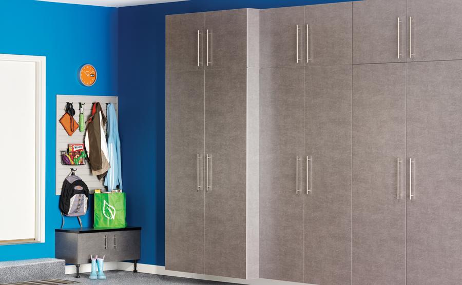 Platinum Garage Cabinets 8