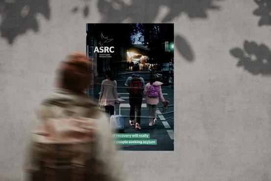 ASRC Appeal