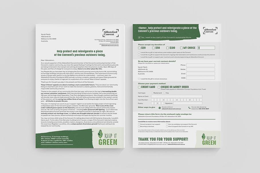 Direct Mailing | Design agency melbourne
