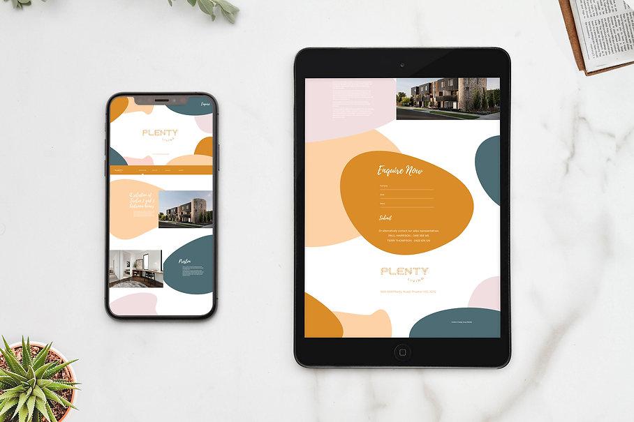 Website design | Design agency melbourne