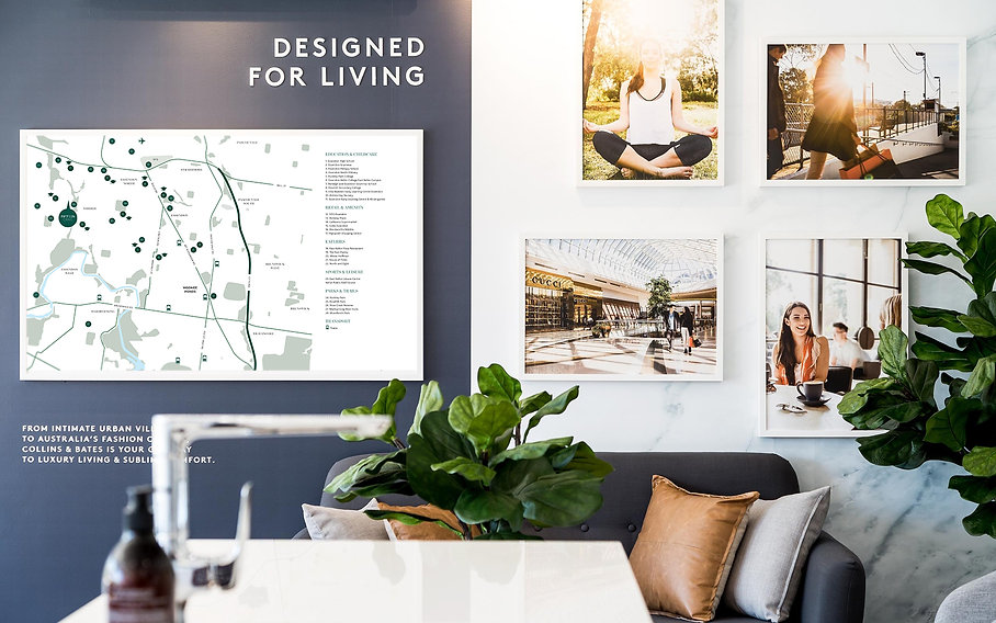 Property Marketing | Design agency melbourne