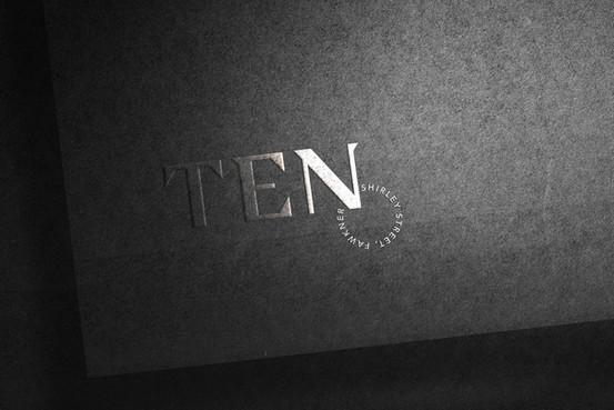 Ten Booklet