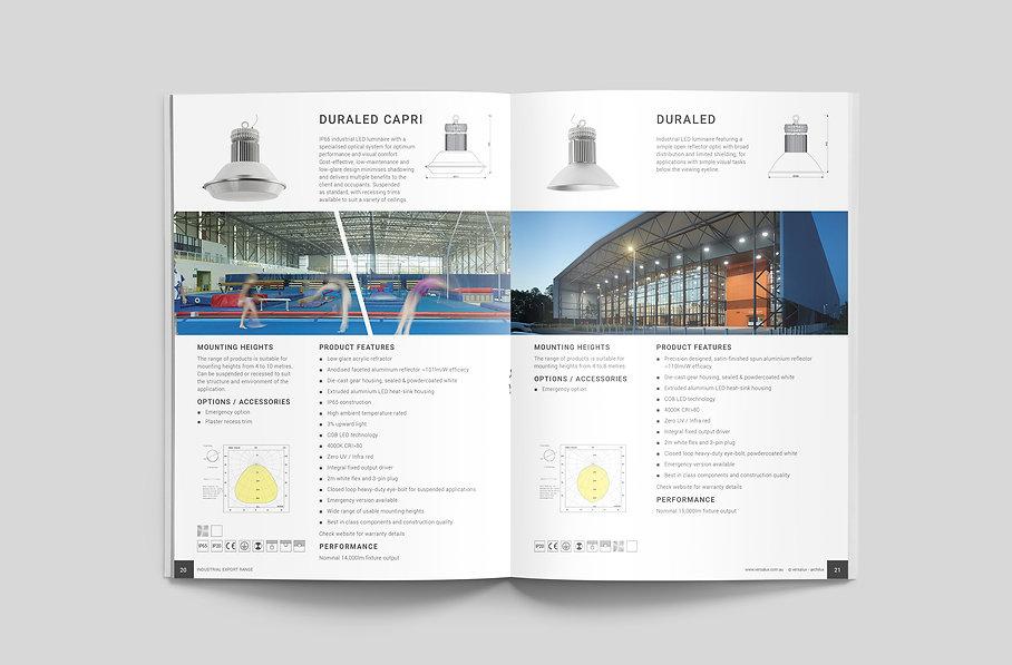 Publication Design | Design agency melbourne