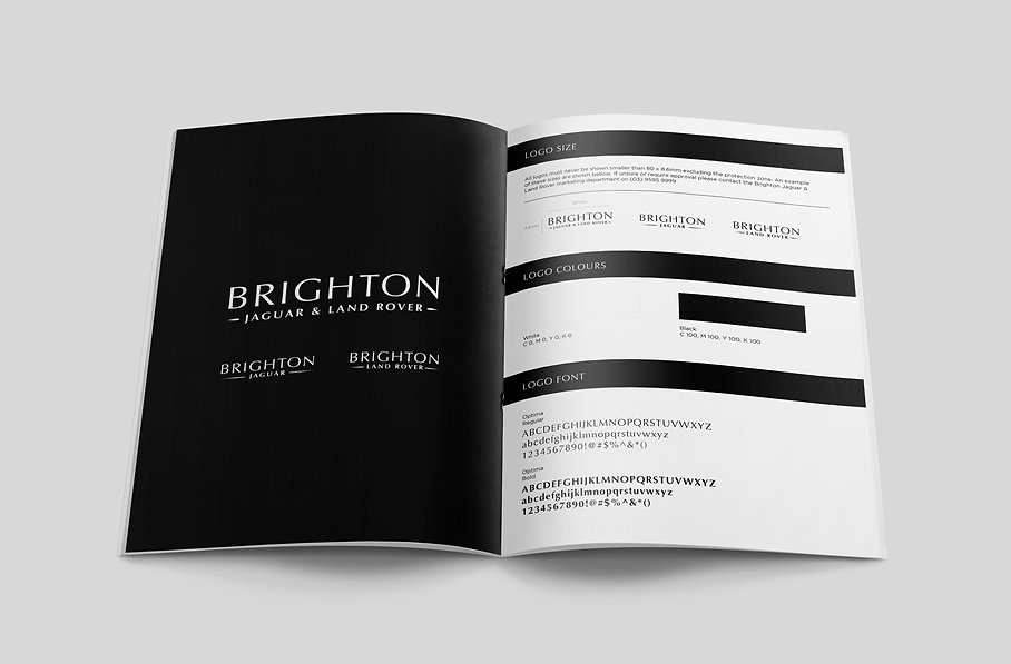 Branding | Design agency melbourne
