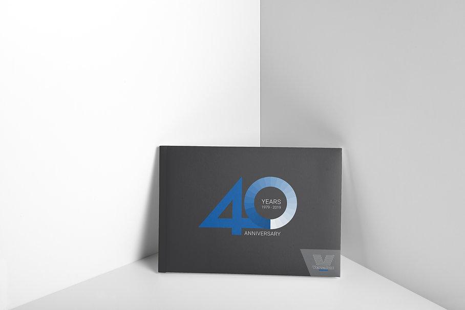 Booklet Design | Design agency melbourne