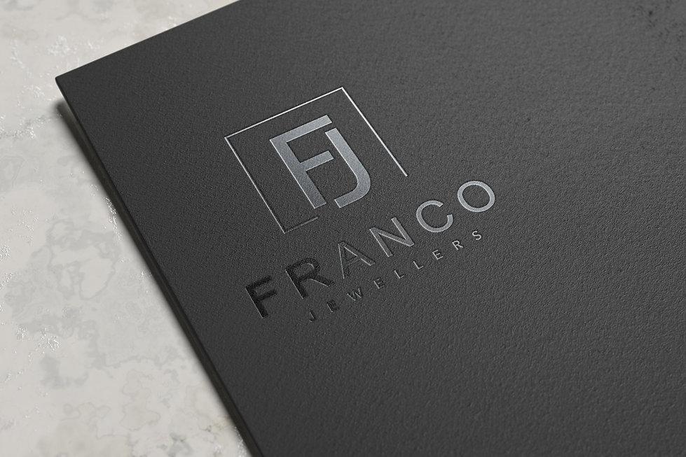Foil Stamp Franco logo.jpg