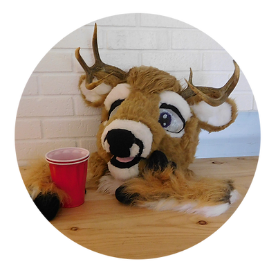 Kanati the Whitetail Deer