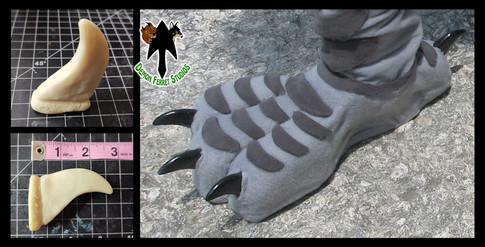 Bird Talons