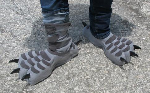 Daquiri Feet
