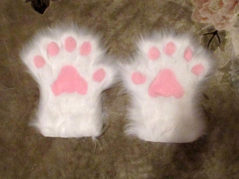 Canine Paws