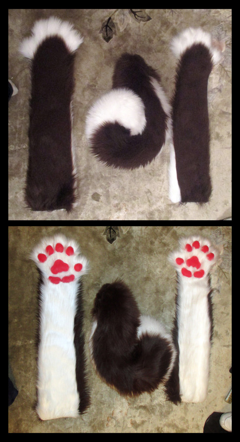 Husky Set