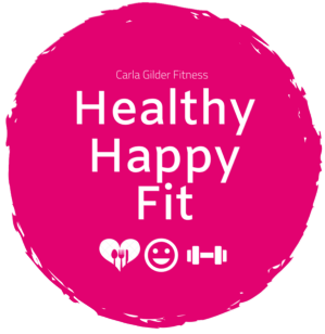 Healthy Happy Fit 21 Day Transformation