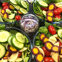 green salads onions on the side.JPG