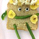 edible art challenge
