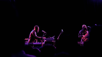 Robert Glasper Experiment: TD Ottawa Jazz Festival