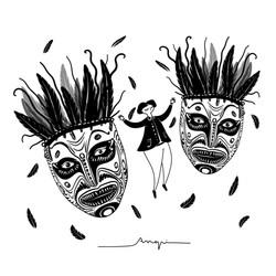 Anpi Pi - Ilustración Margaret Mead