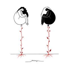 Ana Pi - Ilustración foto