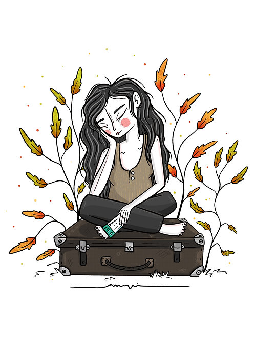 Viajera