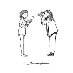 Ana Pi - Ilustración ilustradora Anapi