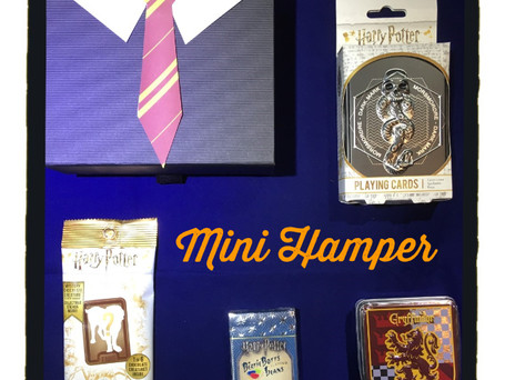 Mini Hamper