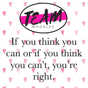 Team inspiration