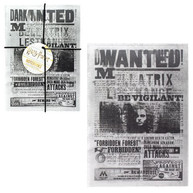 Wanted Notebooks