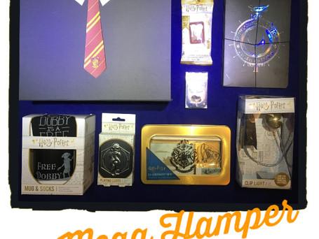Mega Harry Potter Hamper