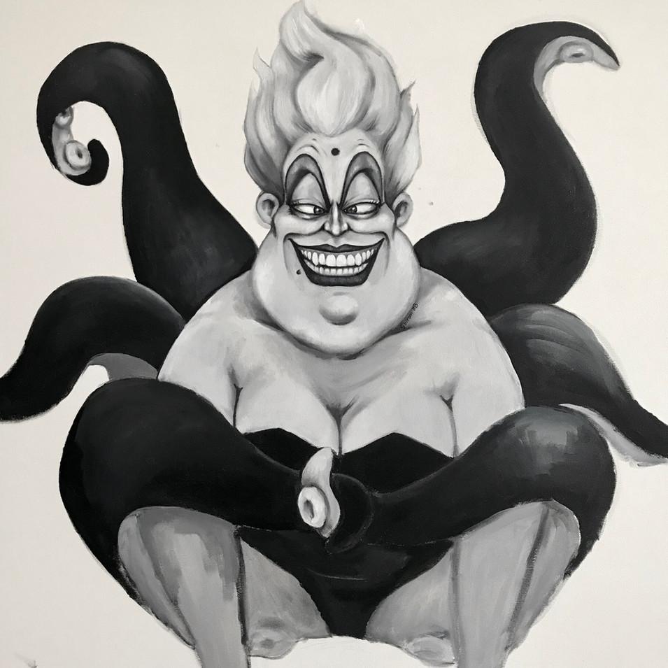 Ursula (work in progress)