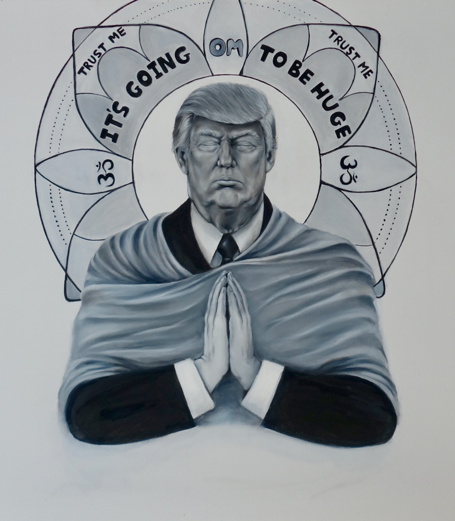 Yogi Trump