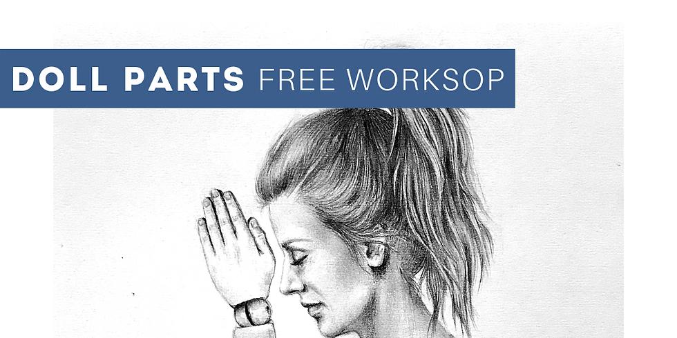 Free Beginner's Drawing Workshop