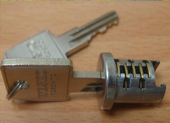 Lock Plugs