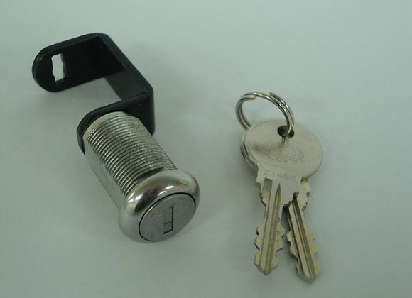 Wafer Cam Lock