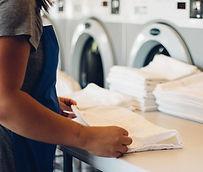 Laundry Ho Chi Minh Saigon Vietnam_edite