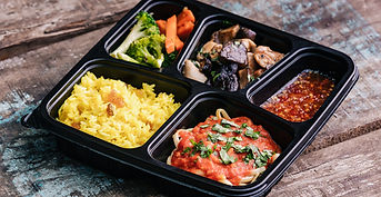 Catering service in Singapore
