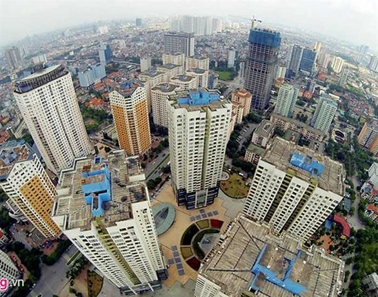The boom in high-rise buildings is pushing demand for better building managemen