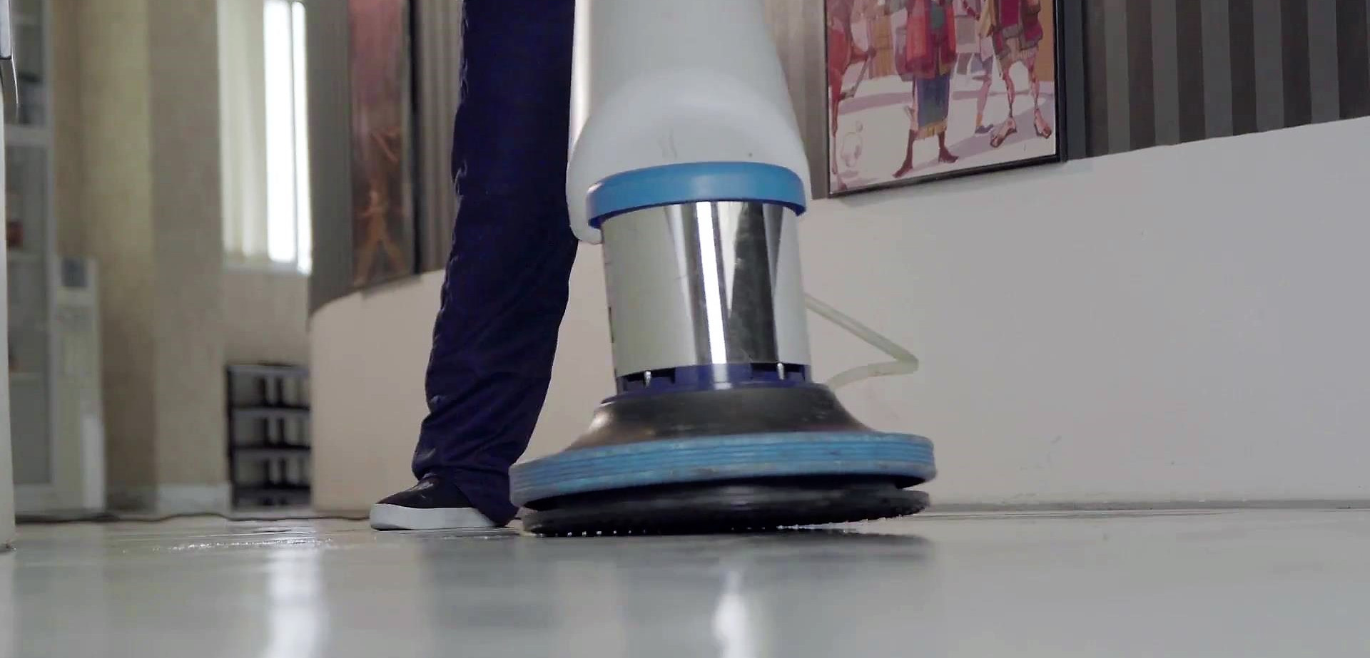 Cleaning service in Singapore